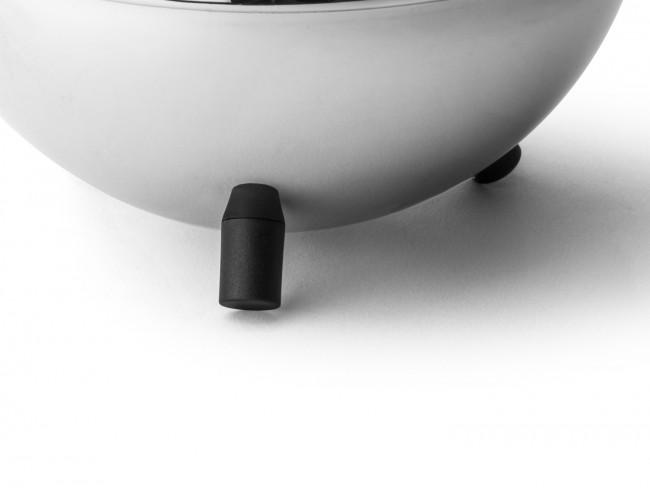 Théière Saturn Noir 1.2 liter