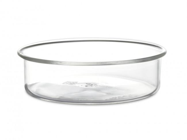 Repos filtre à thé Verona en verre