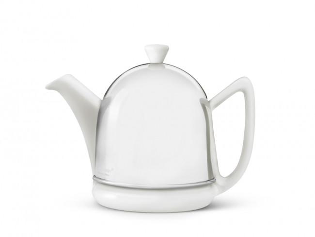 Théière Cosy® Manto Blanc 0.6 liter