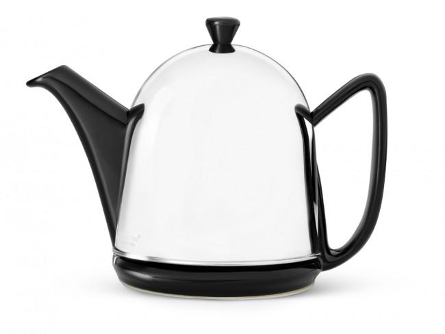 Théière Cosy Manto Noir 1,0L