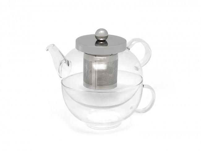 Tea for one Modena 500 ml à simple paroi