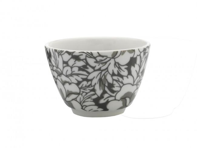 Tasse à thé Yantai noir/brun