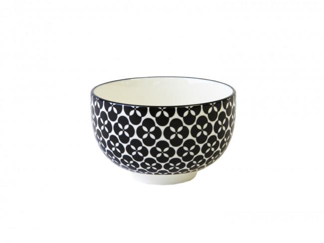 Tasse à thé Pucheng 152004 fleurs / uni