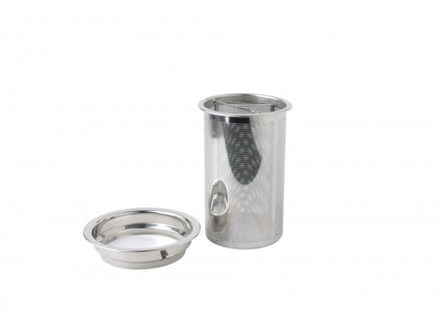 Filtre et anneau pour théière Pisa 1565