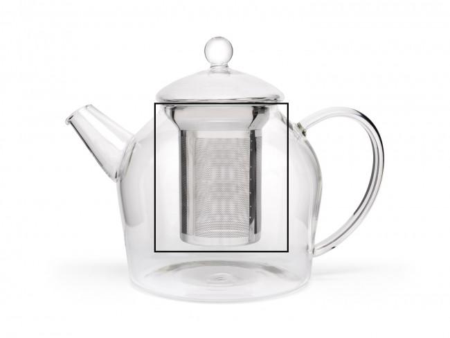 Filtre pour théière Minuet® Santhee en verre 165002