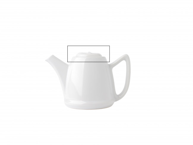 Couvercle Cosy Manto 1505W blanc