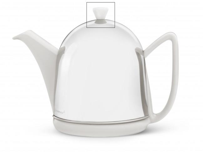 Bouton pour théière Cosy® Manto 1505W/1510W/1515W/3510W blanc