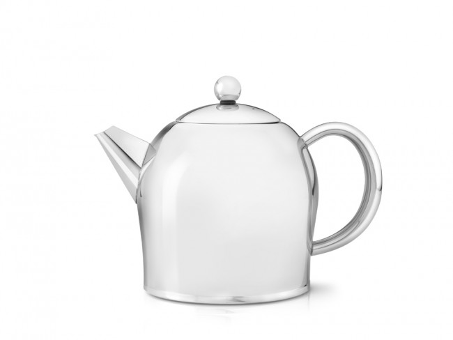Théière Minuet® Santhee Métal 1 liter