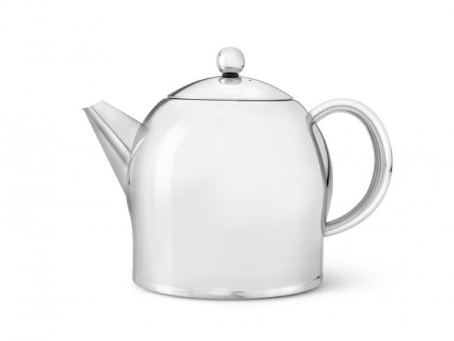 Théière Minuet Santhee Métal 1.4 liter