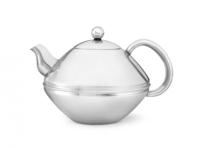 Théière Minuet Ceylon Métal 1.4 litres