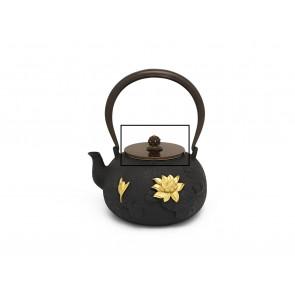 Couvercle + bouton Pure Lotus 153002