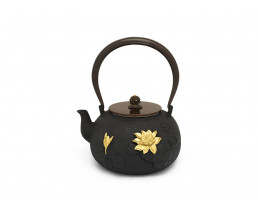 Teapot Pure Lotus