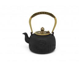 Teapot Heavenly Dragon
