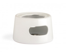 Réchaud Lund blanc, théière 1,0L/1,5L